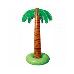 Tall Inflatable Palm Tree -  150cm