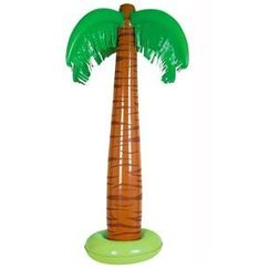 Inflatable Palm Tree -  86cm