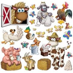 Farm Animal Add Ons