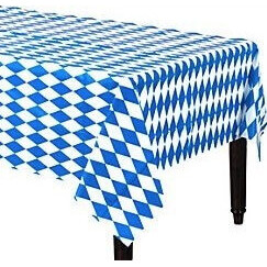 Oktoberfest Tablecloth