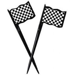 Racing Flags Picks - pk12