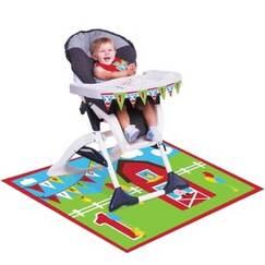Farmhouse Fun 1st Birthday High Chair Kit
