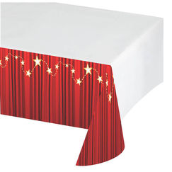 Hollywood Lights Tablecloth