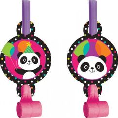 Panda Monium Party Blowouts