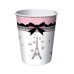Party In Paris Cups - pk8