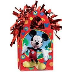Mickey Mouse Balloon Weight
