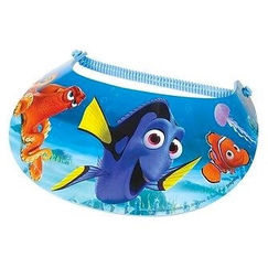 Finding Dory Novelty Visor Hat - Each