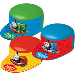Plastic Thomas The Tank Hat - Each