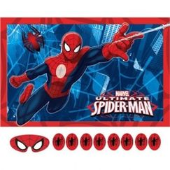 Spiderman Party Game