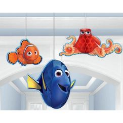 Hanging Finding Dory Decorations - pk3