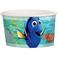 Finding Dory Treat Cups - pk8
