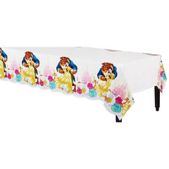 Beauty And The Beast Tablecloth