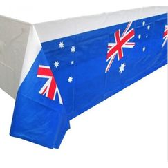 Australian Flag Tablecloth
