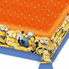 Minions & Despicable Me Tablecloth