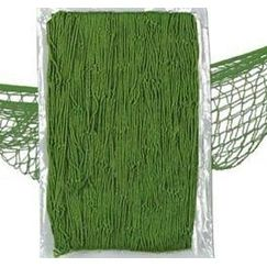 Lime Green Netting