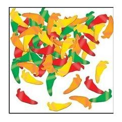 Chilli Pepper Scatter