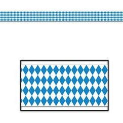 Oktoberfest Design Party Tape