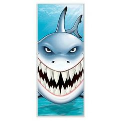 Shark Door Cover