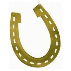 Horseshoe Cut-out