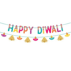 Happy Diwali Banners - pk2