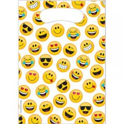 Emojions Party Lootbags - pk8