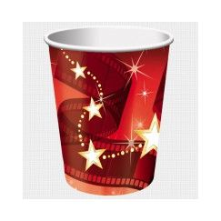 Hollywood Lights Cups