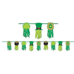 Irish Hanging Garland