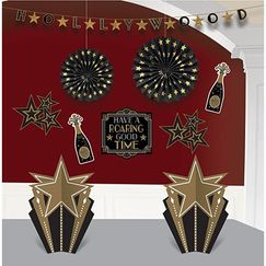 Glitz And Glam Room Decorating Kit