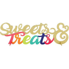 ! Sweets & Treats Centrepiece