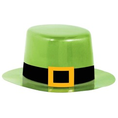 Leprechaun Mini Top Hats - pk8
