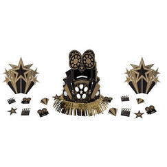 Glitz And Glam Old Hollywood Table Decorating Kit