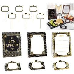 Glitz And Glam Buffet Table Kit