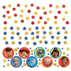 Toy Story 4 Scatter (34g)