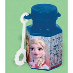 Frozen 2 Mini Bubbles - EACH