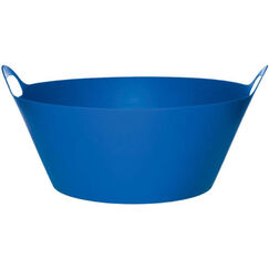 Royal Blue Drinks Tub