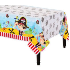 Little Pirate Tablecloth