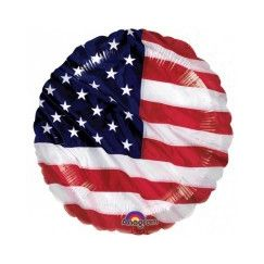 USA Flying Colours Balloon