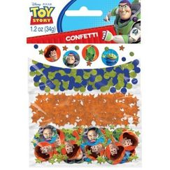 Toy Story Scatter