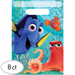 Finding Dory Lootbags - pk8