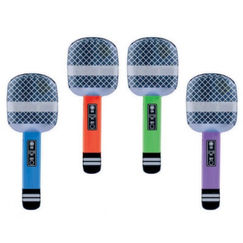 Inflatable Microphones - pk4