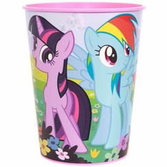 My Little Pony Plastic Souvenir Cup - EACH