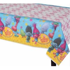 Trolls Tablecloth