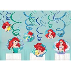 Ariel Dream Big Swirls - pk12