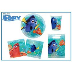 Finding Dory Party Pack for 8