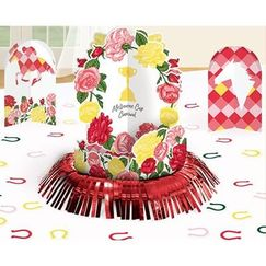 Melbourne Cup Table Decorating Kit