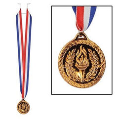 Bronze Sports Medal - Each
