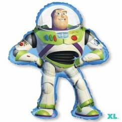 Buzz Light-year Balloon