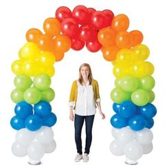 Balloon Arch Kit (choose your colours)