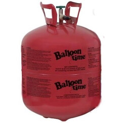 Disposable Helium Tank - Jumbo