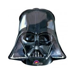 Star Wars Darth Vader Helmet Balloon